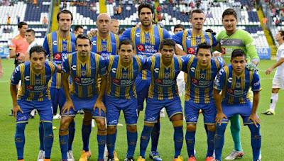 Atlético San Luis a la venta