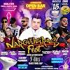 CD NARGUILEIROS FEST - DJ ADAMO VIEIRA