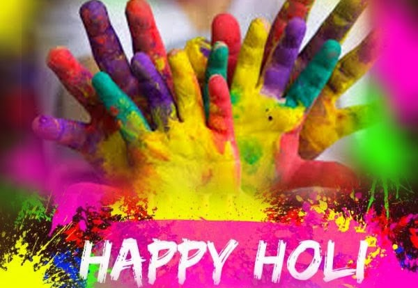 happy holi 2016 whats app dp