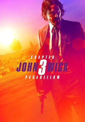 John Wick 3 Parabellum 2019 Custom CAM Sub