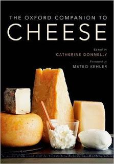The Oxford Companion To Cheese (Oxford Companions) PDF
