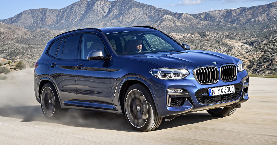 all new 2019 bmw x3 prices m sport xdrive28i changes. Black Bedroom Furniture Sets. Home Design Ideas