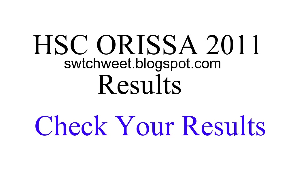 Jyotirmaya Chandra : Orissa board exam results 2011,10th