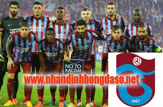 Trabzonspor vs Denizlispor 0h30 ngày 17/1 www.nhandinhbongdaso.net
