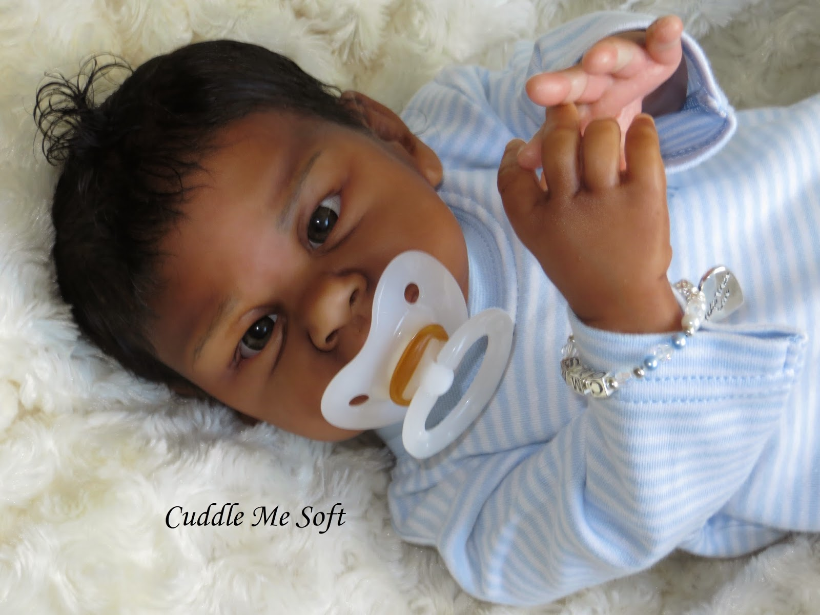 My Life Amp Adventures In Reborning Cuddle Me Soft Reborn