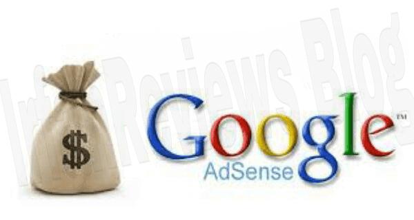 Tips Daftar google adsense langsung diterima
