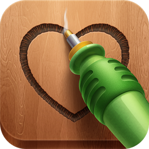 Pyrography Paid v1.1 Download Apk