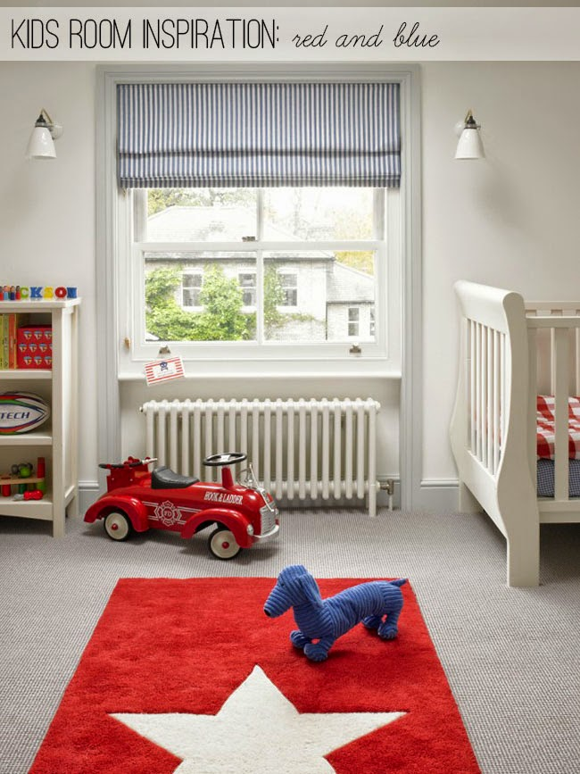 Ispirazioni e idee per camerette home shabby home for Idee per camerette