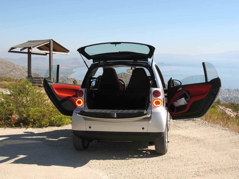 Smart Fortwo Coupe 84 PS autoholix pic15