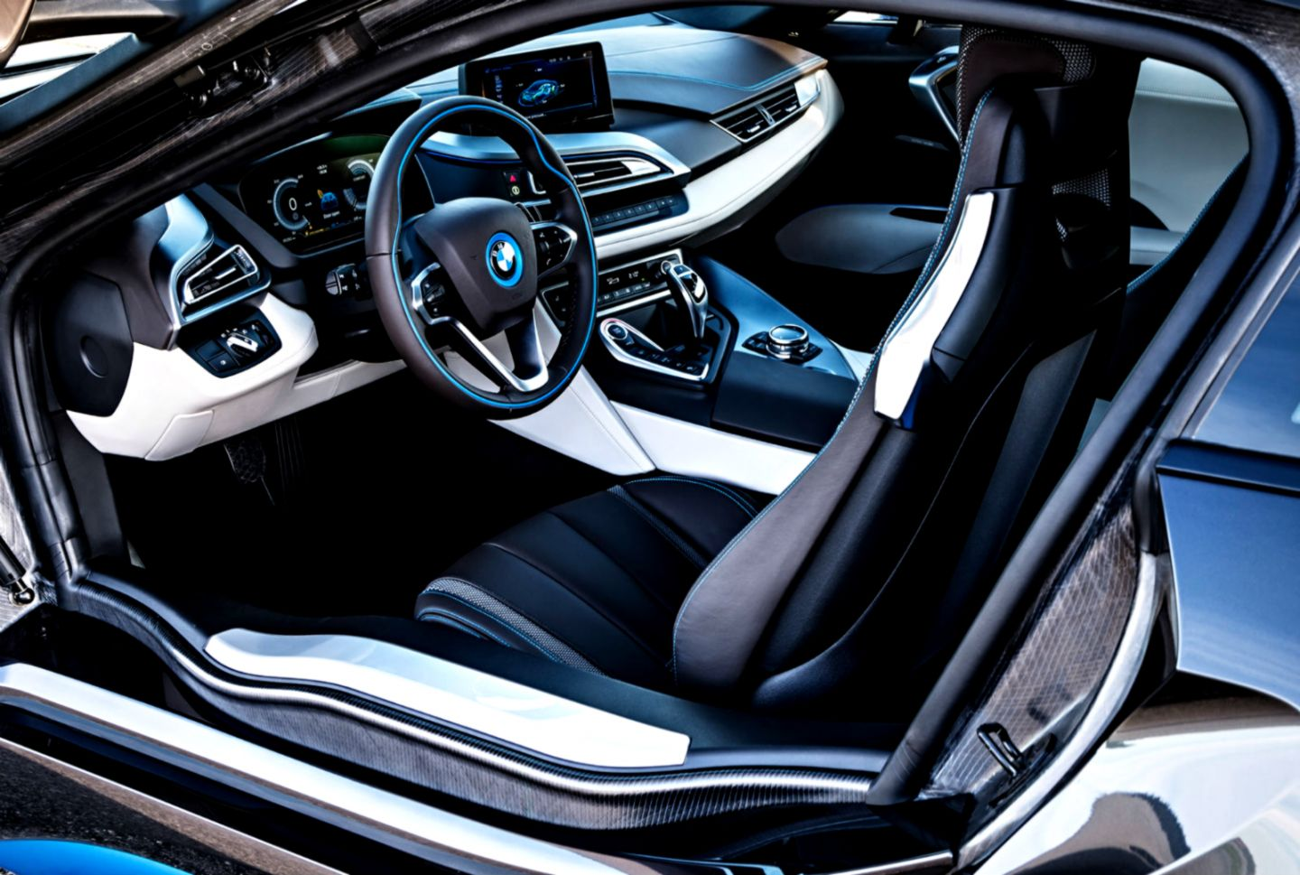 Bmw I8 Interior Screensaver Wallpapers App