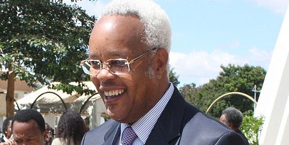 Mh. Edward Lowassa