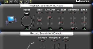 soundmax integrated digital audio gratuit pour xp