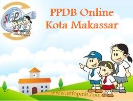 Penerimaan Peserta Didik Baru Online Kota Makassar Pendaftaran PPDB Kota Makassar 2019/2020
