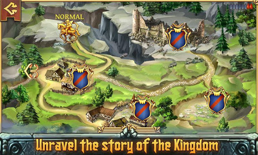 Clash of the Damned v1.1.5 APK