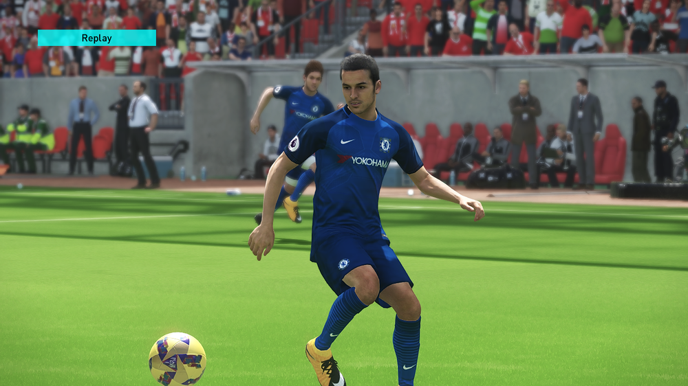 PATCH 2018 PES PS4 CYPES TÉLÉCHARGER