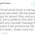 Lady Rejects Marriage Proposal From Her Boyfriend Of 10 Years. See Her Reason