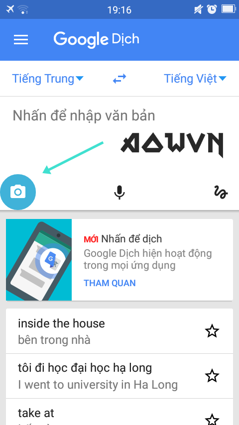 CkxIBIX - [ Hướng Dẫn ] Cách Dùng App Google Dịch để dịch game Trung , Nhật , Hàn , Anh