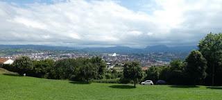 Oviedo, Santa María del Naranco.