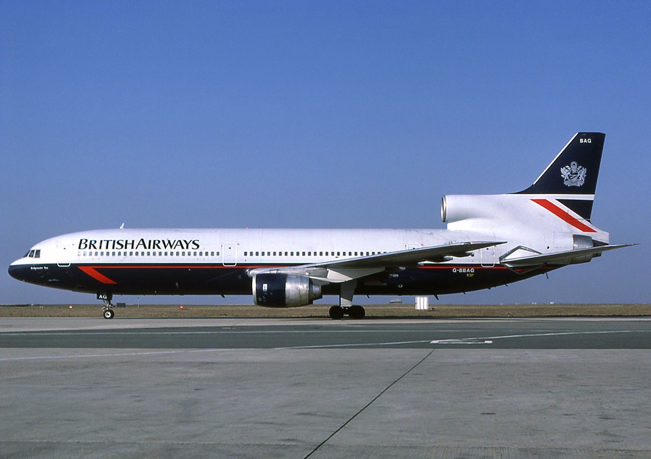 british airways - photo #37