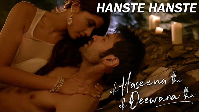 Hanste Hanste Song Lyrics