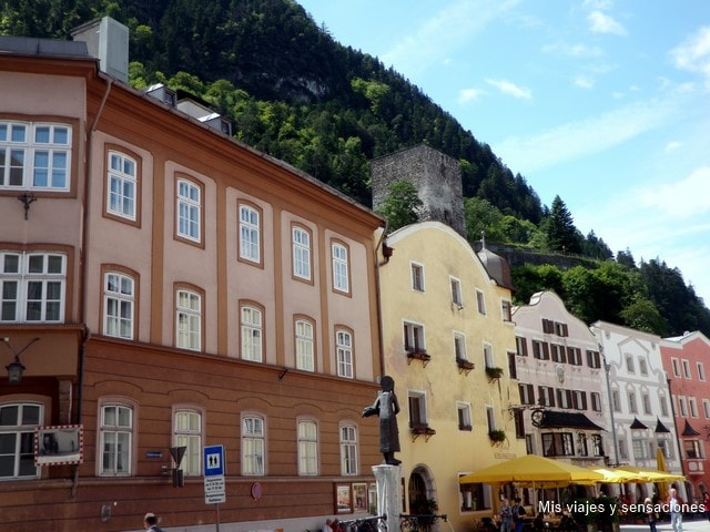 Rattenberg, Tirol