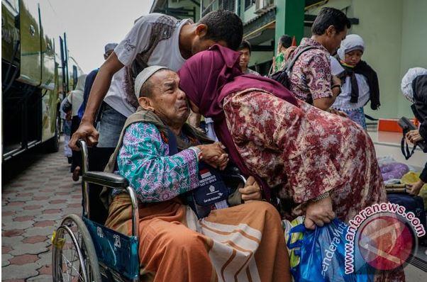 Kementerian Kesehatan akan buat program kebugaran calon haji