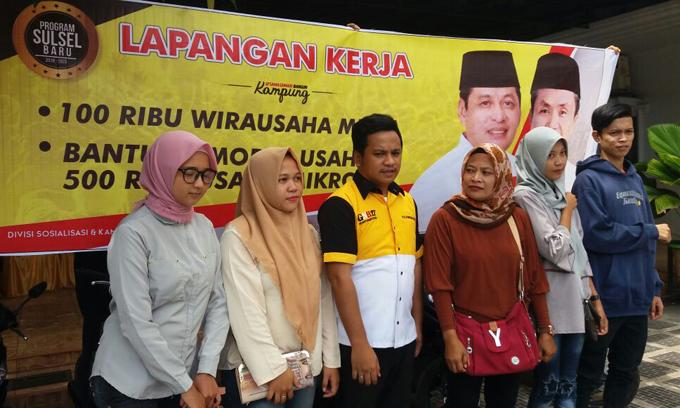 Inilah Nama-nama Penerima Hadiah 5 Unit Motor Pesta Rakyat NH-Aziz dan Tafa'dal