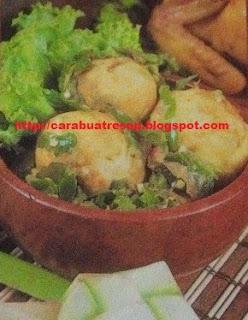 Resep Hidangan Aneka Menu Lebaran Teman Ketupat yang Sederhana Spesial asli enak 9 RESEP HIDANGAN MENU LEBARAN SERBA KETUPAT 2021
