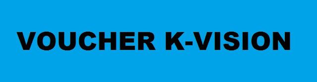 Voucher K Vision Online