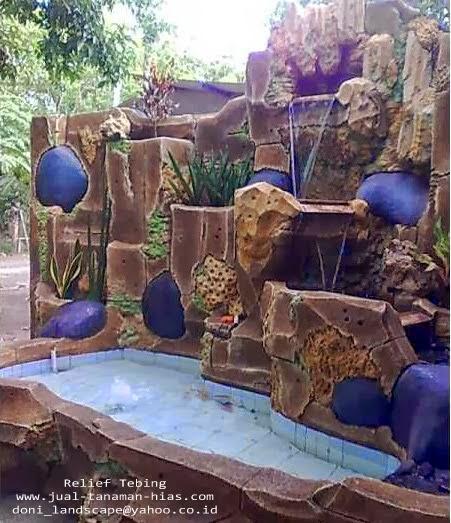 Mengerjakan pembuatan taman minimalis, taman modern, taman bali taman kering, rellief tebing, kolam rellief kolam minimalis, supllay rumput, supllay tanaman hias