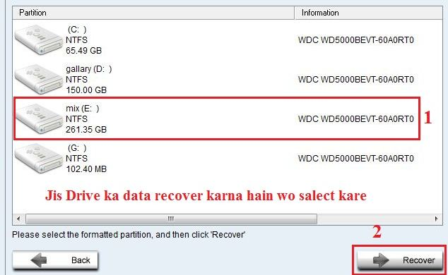icare data recovery free download for android