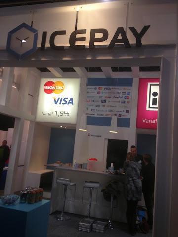圖說: ICEPAY,圖片來源: JJ Jan