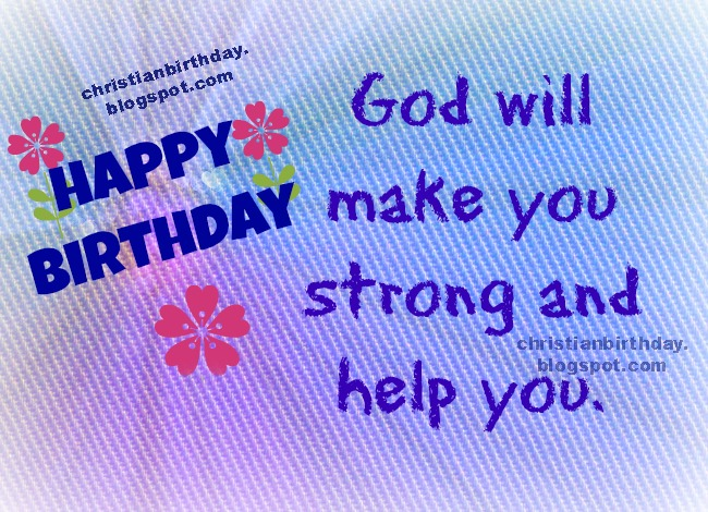 spiritual birthday quotes for a son  christian birthday free cards, Birthday card