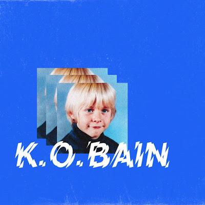 Single: Spvce Problems feat. Fran & Dardd - K.O.Bain [2018]