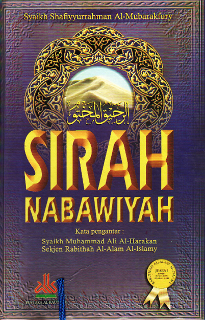 Buku Sirah Nabawiyah Pdf