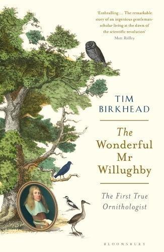 THE BIRDBOOKER REPORT: New Title