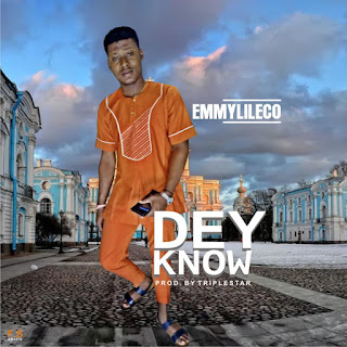 Music: Emmylileco - Dey Know