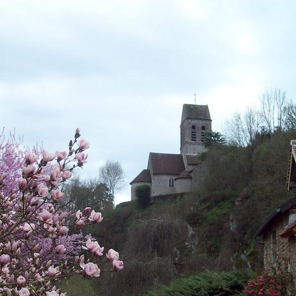 Saint Céneri le Gérei, un des plus beaux villages de France