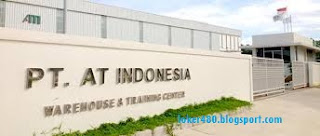 Lowongan Kerja Operator Produksi PT AISIN AUTO INDONESIA TERBARU 2016
