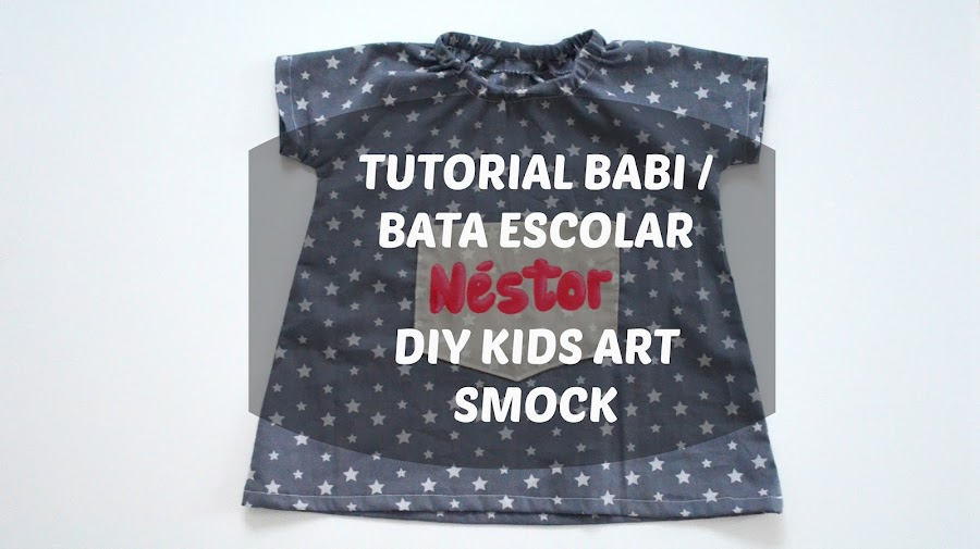 tutorial babi escolar