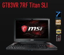 MSI GT83VR TITAN SLI CMedia Audio Driver for Mac