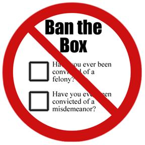 ban the box misdemeanor