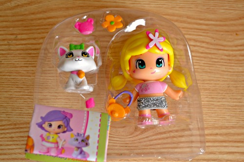 Pinypon pet set review