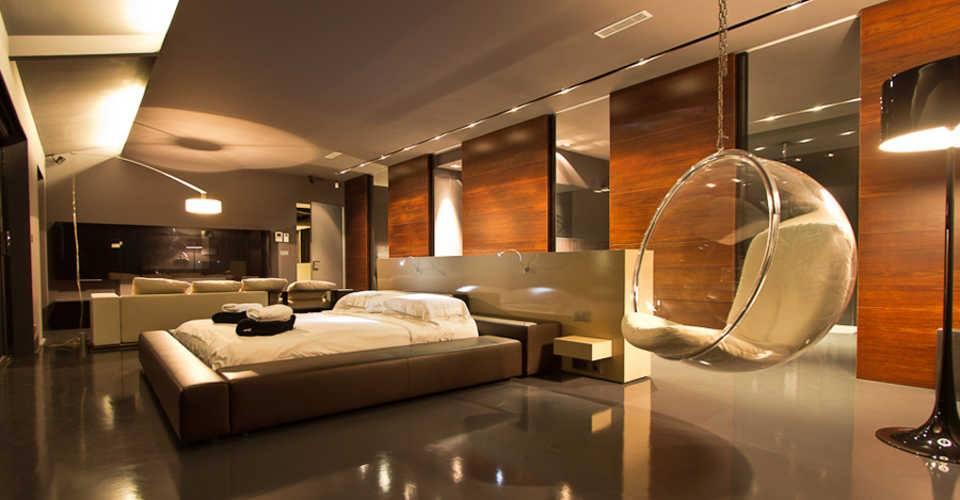 20%2BModern%2BBedroom%2BDecorating%2B%2526%2BFurniture%2BIdeas%2B%25287%2529 20 Modern Bedroom Decorating & Furniture Ideas Interior