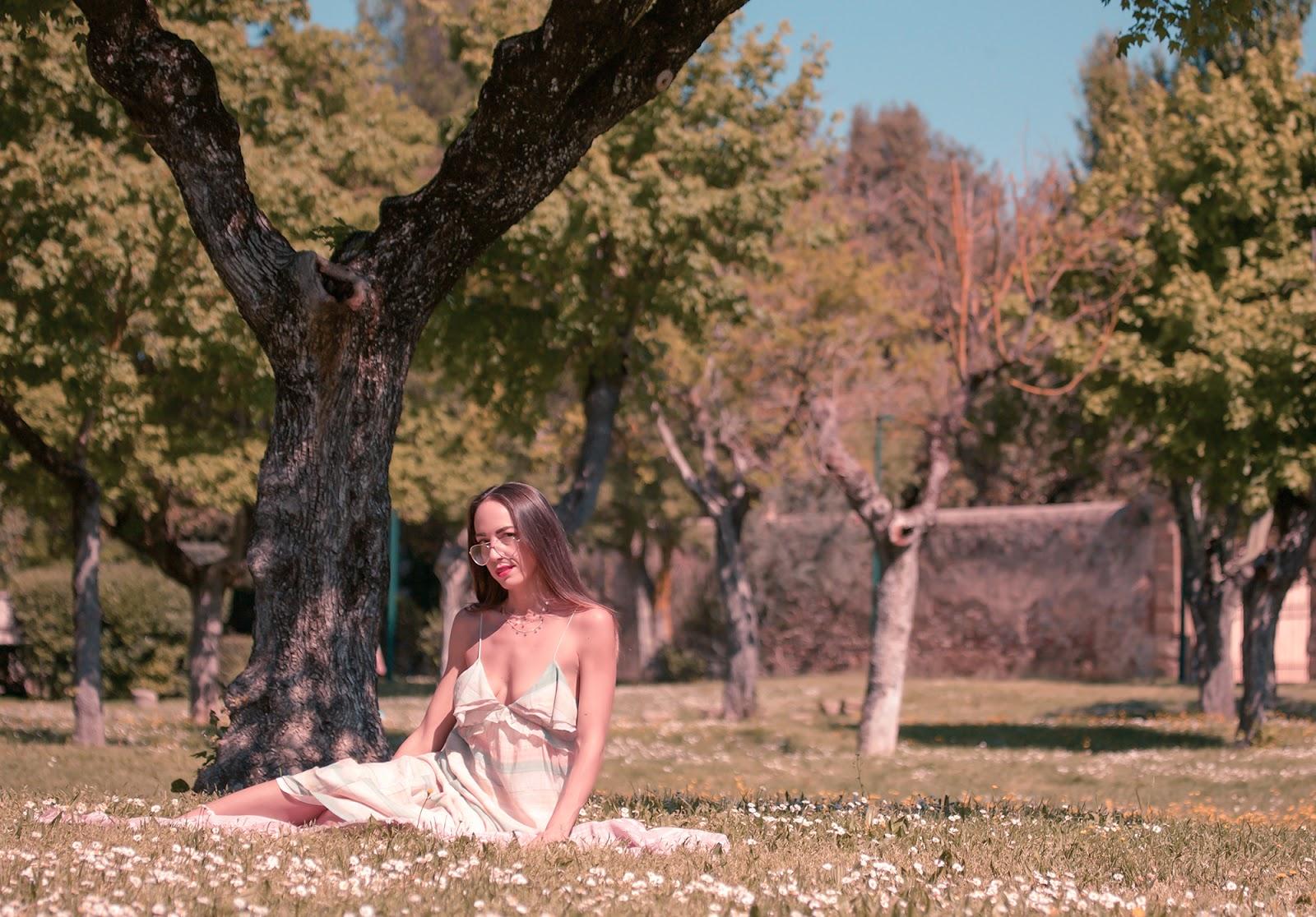 abito hippie