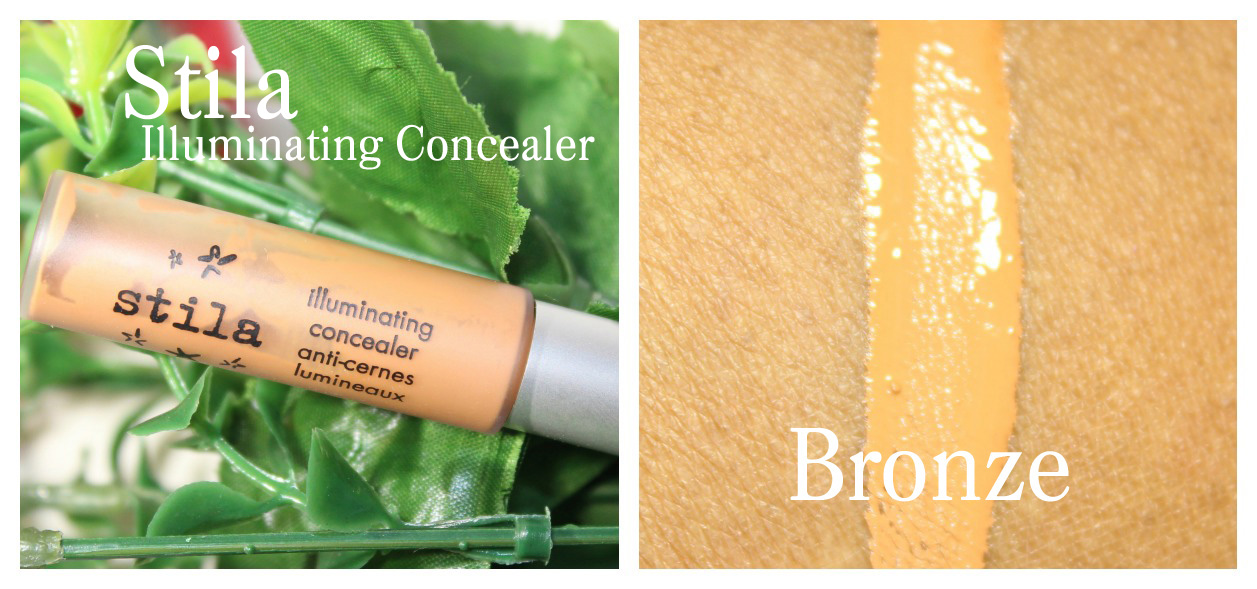Stila Illuminating Concealer in Bronze