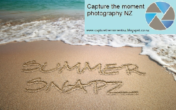 Capture the moment photography NZ:
