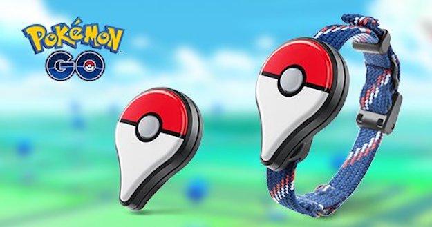 Poke-Han peranti Pokemon Go terkini membantu Pokemon Master