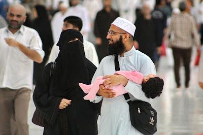 islam Agama yang Paling memuliakan wanita