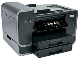 Lexmark Platinum Pro902 Driver Download